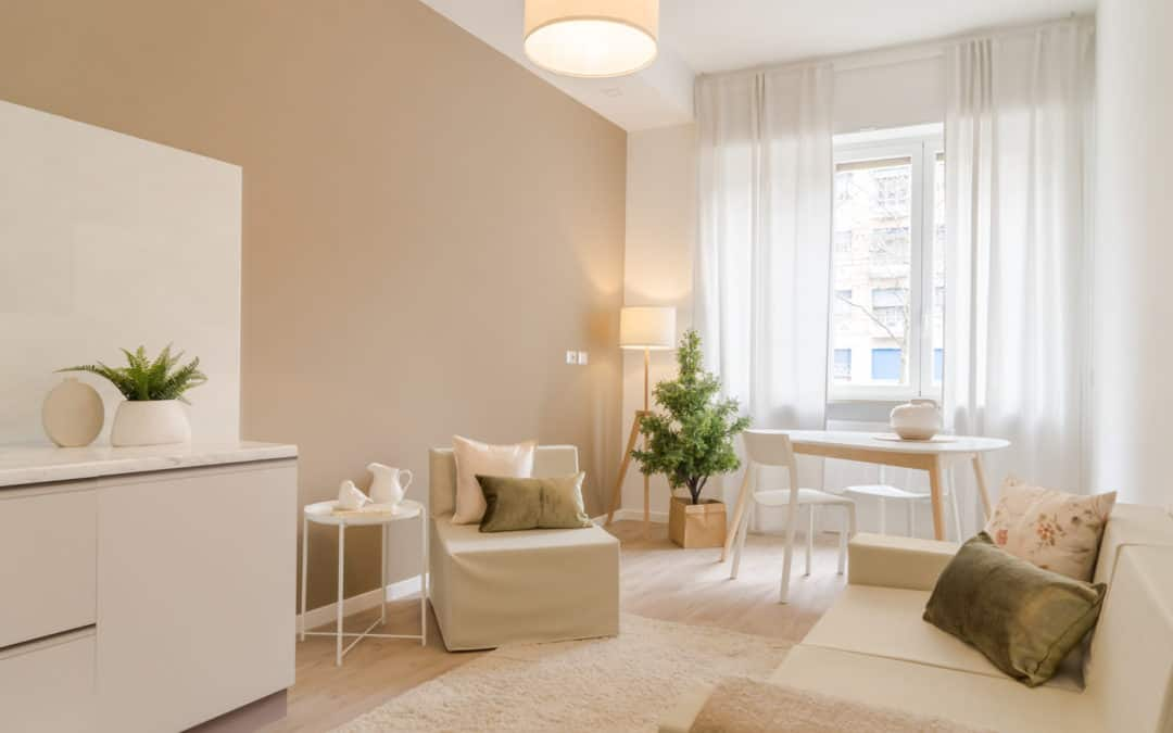 HOME PHILOSOPHY: I 6 STEP DELL'HOME STAGING NEL REAL ESTATE
